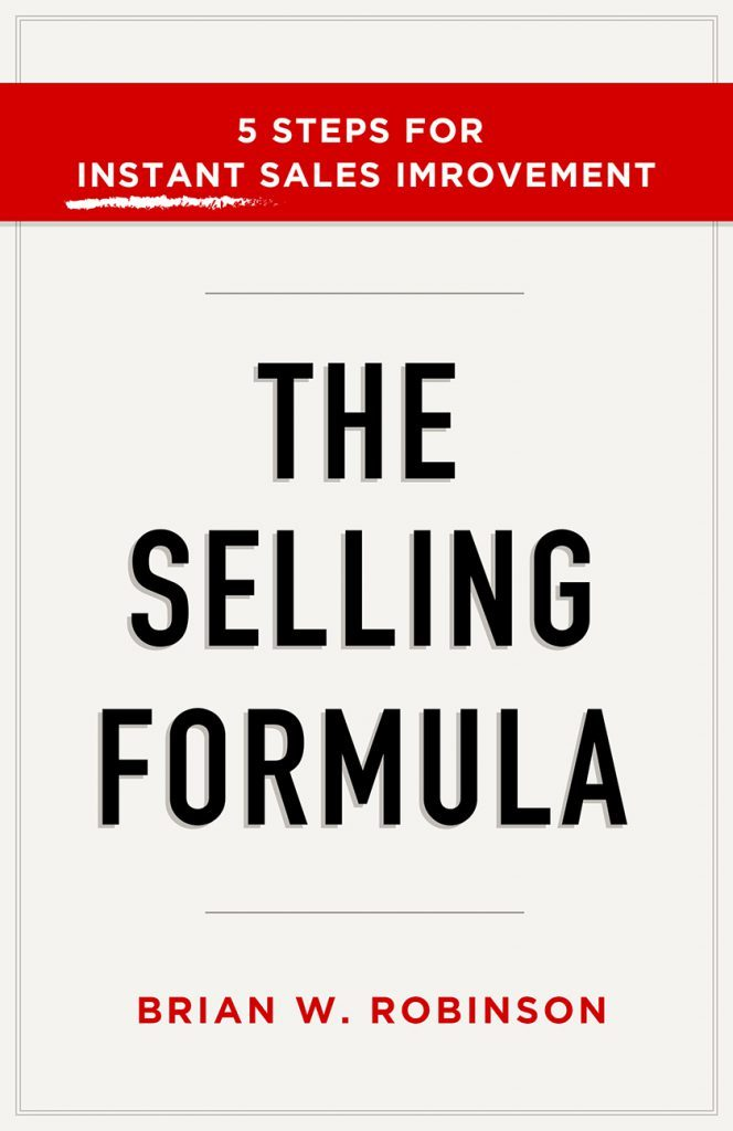 the-selling-formula