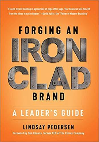 Forging an Ironclad Brand