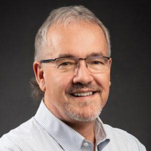 Dr. Trevor Campbell