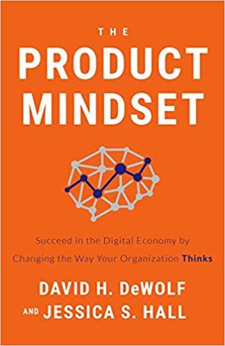 The Product Mindset
