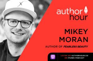 Author Hour Mikey Moran