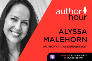 Author Hour Alyssa Malehorn